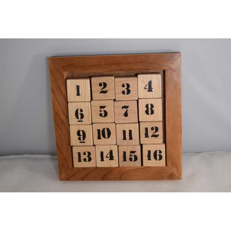 Two arithmetic puzzles in a...