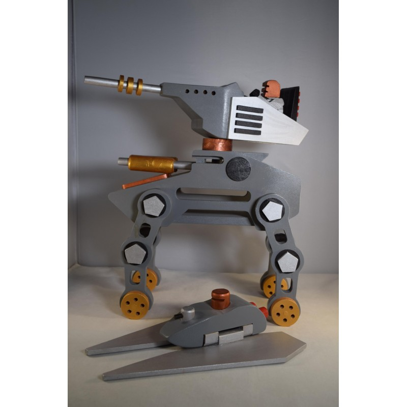 Galaxi-ADI Drone Transporter